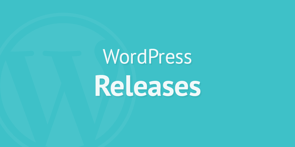 WordPress 4.7 Update Released – This is a Big One!